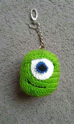 Monster Crochet for Sale in Phoenix, AZ