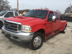 2003 Ford F450 for Sale in Hobart, IN