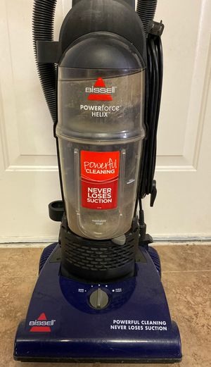 Bissell vacuum cleaner for Sale in San Jose, CA