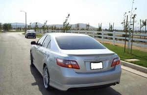2007 Toyota Camry LE for Sale in Fort Lauderdale, FL