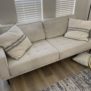 Couch 2 set for Sale in Tempe, AZ