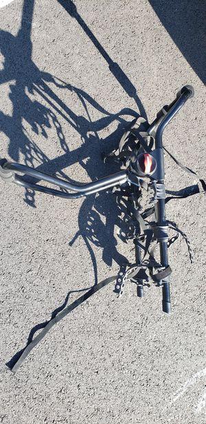 Yakima 3 bike trunk rack for Sale in West Springfield, VA