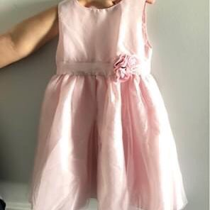 Beautiful Pink Tulle Summer Dress for Sale in Alexandria, VA