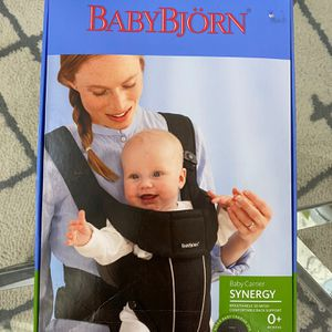 Baby Bjorn Breathable Mesh Baby Carrier for Sale in Tampa, FL