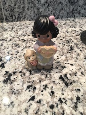 Mini Precious Moments Mom for Sale in Fort Mitchell, KY