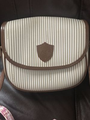 Body cross LIZ pocketbook perfect condition, check out other items for Sale in Guilford, CT