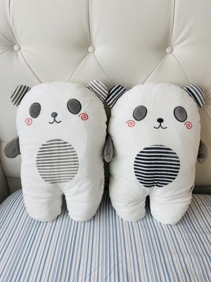 Cute Panda Plushie Toy, 20 inches for Sale in Chino, CA