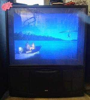 """RCA 61"""" projection w/ pip for Sale in Sullivan, MO"""