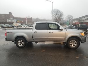 Toyota Tundra SR5 TRD Crew Cab Pick Up for Sale in Springfield, MA