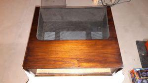 Marantz Wooden Stereo Case for Sale in Berlin Charter Township, MI