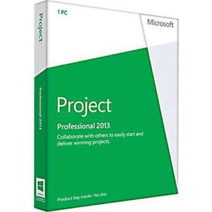 Project Professional 2013 for Sale in Ashburn, VA