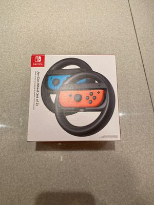 Nintendo Switch Joy-Con Wheel (set of 2) for Sale in New York, NY