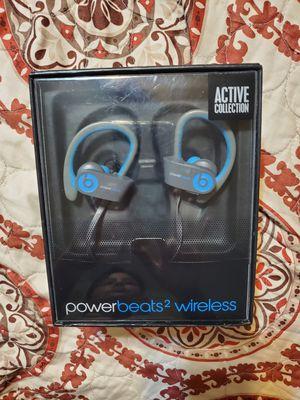 Beats wireless ear buds for Sale in Brownsville, TX