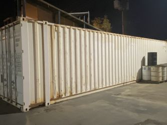 45' Container (High Cube) for Sale in Corona,  CA