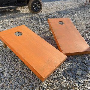 Cornhole Boards for Sale in Amherst, VA