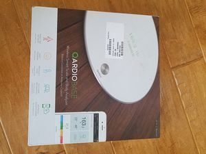 QardioBase Smart Scale for Sale in Tigard, OR
