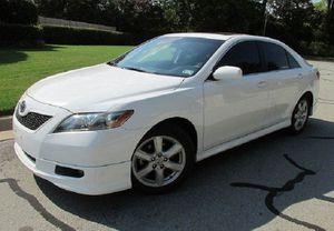 2008 Toyota Camry for Sale in Elk Grove, CA