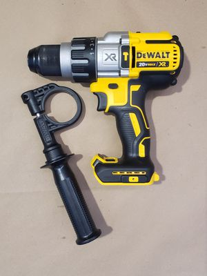 Dewalt 20v XR Hammer Drill for Sale in Powdersville, SC