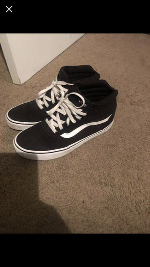 Women vans size 9 for Sale in Jackson, MS
