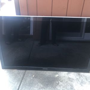 "55"" Samsung LED TV for Sale in San Mateo, CA"