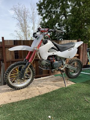 125 cc pit bike /Dirt bike for Sale in Martinez, CA