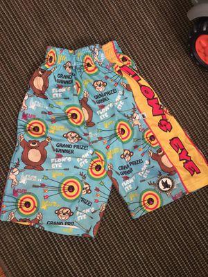 Flow society shorts boys for Sale in Lynchburg, VA