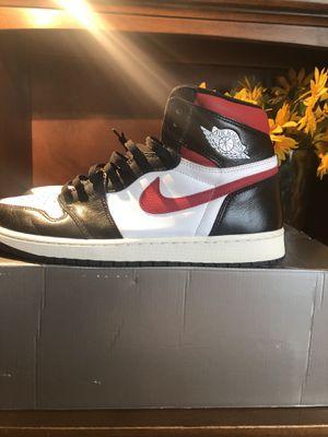 """Air Jordan 1 OG """"Gym Red"""" Size 12 for Sale in Belleville, IL"""