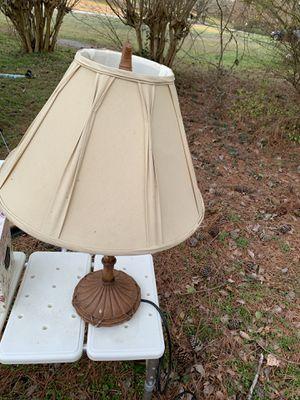 Lamp for Sale in Jetersville, VA