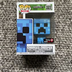 Charged Creeper Funko Pop for Sale in Seattle,  WA