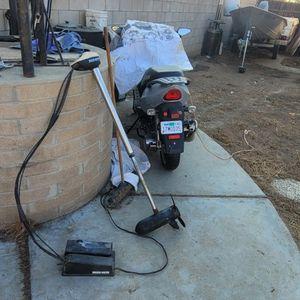 Minn Kota 37 Lbs Thrust for Sale in Bakersfield, CA