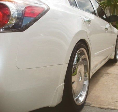 FULLY LOADED! 2008 Nissan Altima