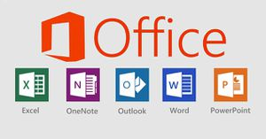 Office Office office Microsoft Office suite 👉 Business school work for Sale in Covina, CA