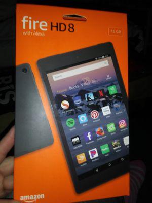 Amazon fire HD 8 tablet for Sale in Orange City, FL
