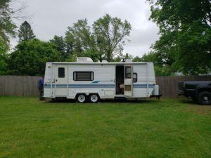 98 starcraft camper 24ft for Sale in Bristol, RI
