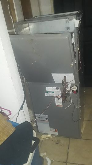 Rheem inside ac unit for Sale in San Antonio, TX