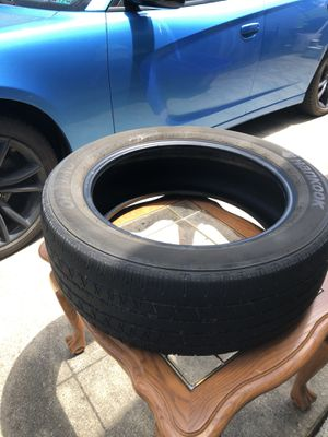 """Charger tires 19"""" used ( 3) for Sale in North Huntingdon, PA"""