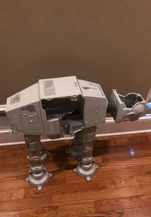 Star Wars at-at for Sale in Woodstock, GA