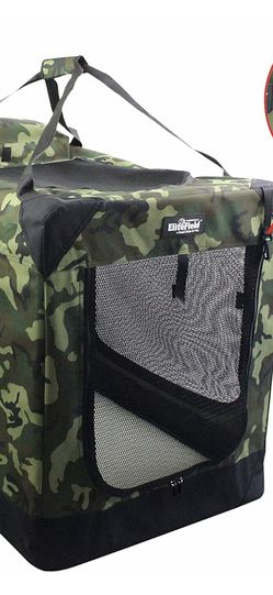 """Travel Dog Crate (42"""") for Sale in Brooklyn,  NY"""