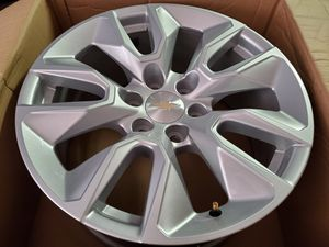 "(4) Chevy Silverado GMC Sierra 20 inch Wheels 20"" Rims for Sale in Humble, TX"