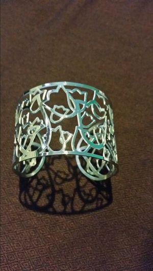 Lady's bracelet. Stainless steel for Sale in Hyattsville, MD