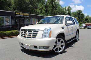 2013 CADILLAC ESCALADE for Sale in Stafford Courthouse, VA