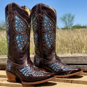 Women's western boots for Sale in Fairfield, CT
