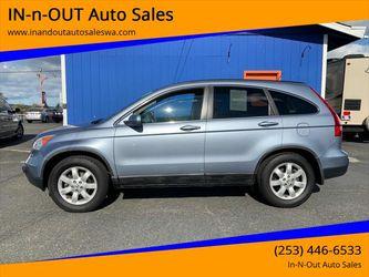 2008 Honda Cr-V for Sale in Puyallup,  WA
