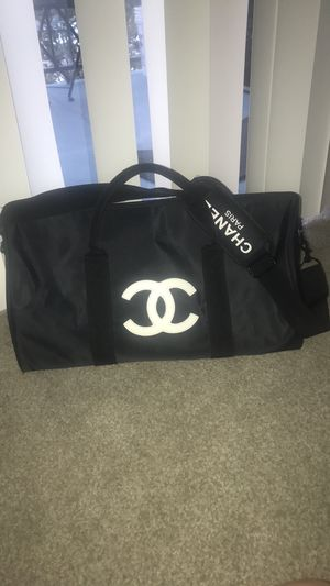 Chanel VIP duffle bag. SOLD for Sale in Walnut Creek, CA