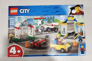 LEGO City 60232 Garage Center for Sale in Bothell, WA