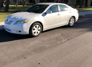 2007 Toyota camry for Sale in Tampa, FL
