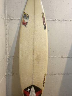 "Surf Board 6'3"" for Sale in Tacoma,  WA"