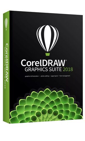 CorelDRAW Graphics Suite 2018 Lifetime License Key for Sale in Los Angeles, CA