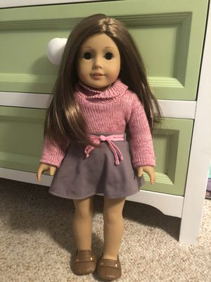 Truly Me American Girl Doll for Sale in Aliso Viejo, CA