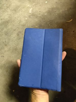 Tablet case for Sale in El Centro, CA